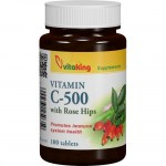 Cvitamin500mg100tabl